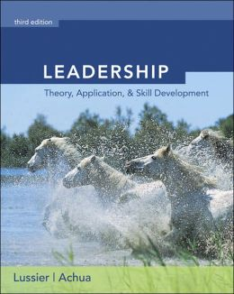 Leadership (with InfoTrac )