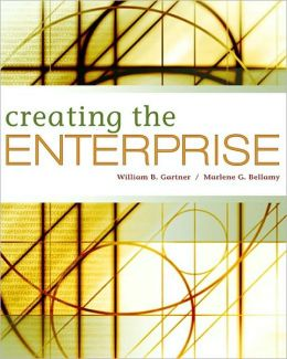 Creating the Enterprise (with Small Business Videos Printed Access Card)