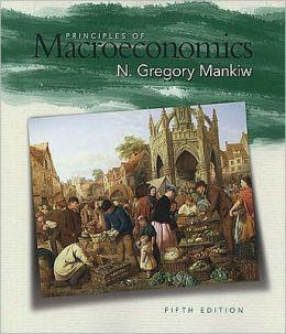Macroeconomics, 8th Edition, By N. Gregory Mankiw.pdf ...