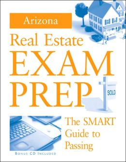Arizona Real Estate Preparation Guide (with CD-ROM)