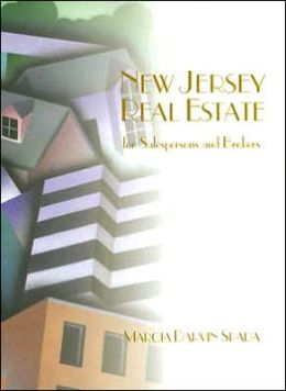 New Jersey Real Estate for Salespersons and Brokers