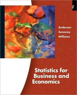 Statistics for Business and Economics (with Bind-In Card)