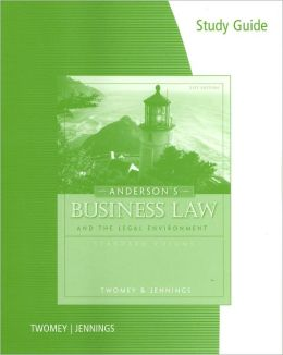 Business Law Comprehensive