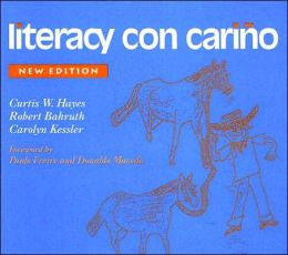 Literacy con carino: A Story of Migrant Children's Success