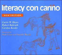 Literacy con carino: A Story of Migrant Children's Success