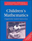 Book Cover Image. Title: Children's Mathematics:  Cognitively Guided Instruction, Author: Thomas Carpenter