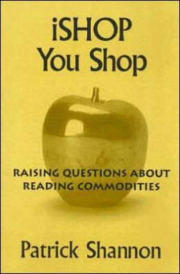 iSHOP You Shop: Raising Questions About Reading Commodities