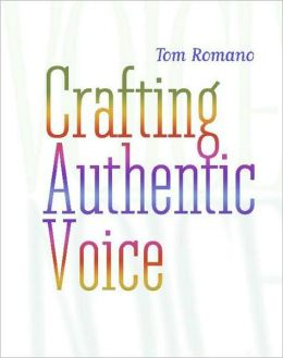Crafting Authentic Voice
