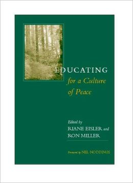 Educating for a Culture of Peace