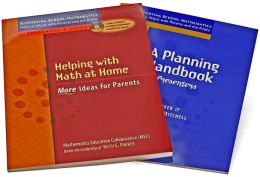 Helping with Math at Home: More Ideas for Parents