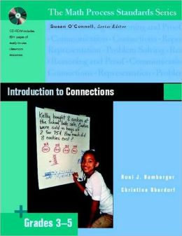 Introduction to Connections: Grades 3-5 (Math Process Standards Series)