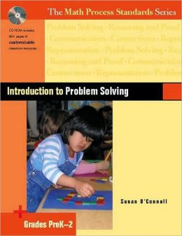 Introduction to Problem Solving, Grades PreK-2