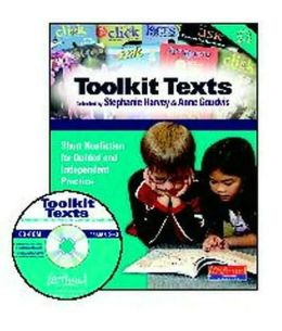 Toolkit Texts: Grades 2-3: Short Nonfiction for Guided and Independent Practice
