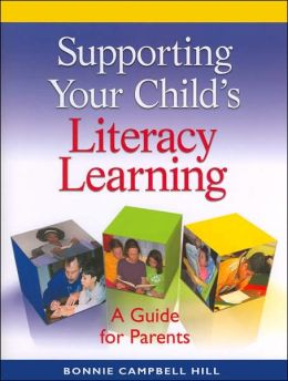 Supporting Your Child's Literacy Learning: A Guide for Parents (5 Pack)
