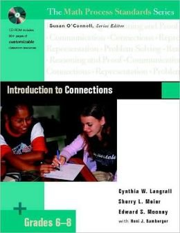 Introduction to Connections: Grades 6-8