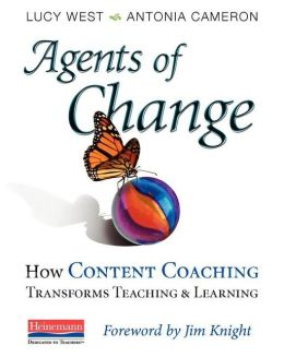 Agents of Change: How Content Coaching Transforms Teaching and Learning