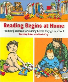 Reading Begins at Home: Preparing Children for Reading Before They Go to School