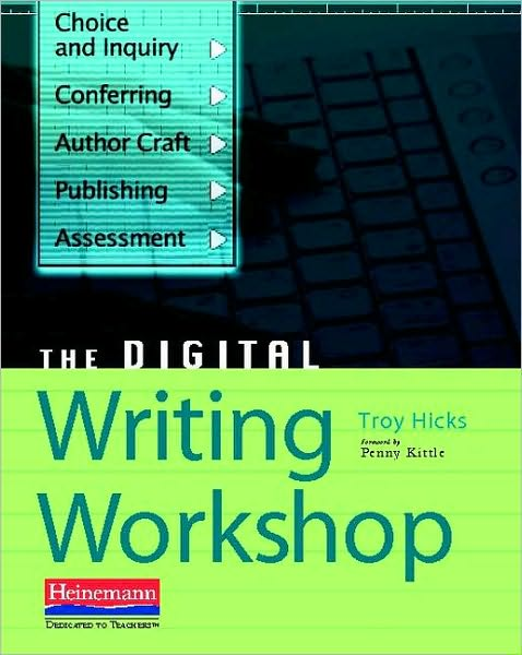 The Digital Writing Workshop