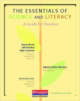 The Essentials of Science and Literacy: A Guide for Teachers
