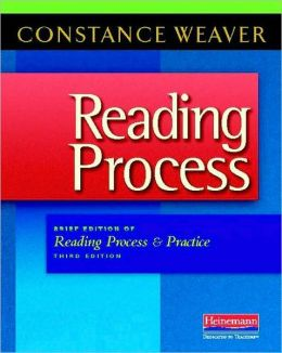 Reading Process: Brief Edition of Reading Process and Practice