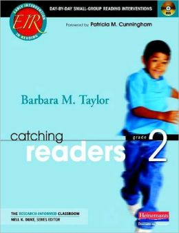 Catching Readers, Grade 2: Day-by-Day Small-Group Reading Interventions