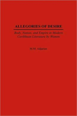 Allegories Of Desire