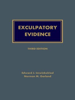 Exculpatory Evidence: The Accused's Constitutional Right to Introduce Favorable Evidence