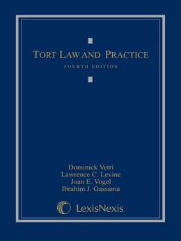 Tort Law and Practice