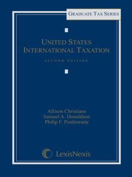 United States International Taxation