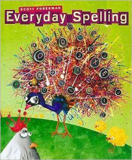 Everyday Spelling : Grade 5