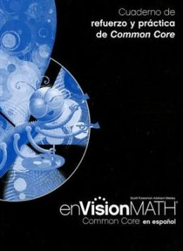 Math 2013 Spanish Common Core Reteaching And Practice Workbook Grade 1