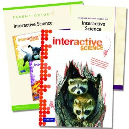 Science 2012 Home School Bundle Grade 4