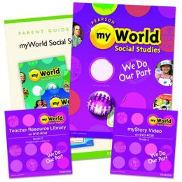 myWorld Social Studies 2013 Homeschool Grade 2