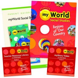 myWorld Social Studies 2013 Homeschool Grade 4