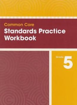 Investigations 2014 Common Core Standards Practice Workbook Grade 5