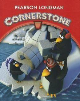 Cornerstone 2013 Student Edition (Softcover) Grade 1
