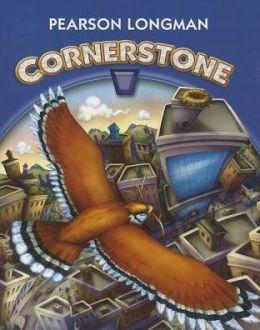 Cornerstone 2013 Student Edition Softcover Grade 5