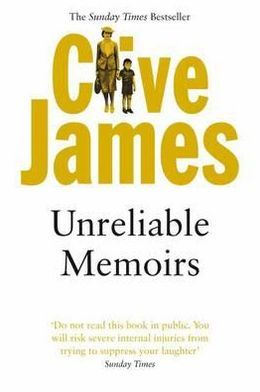 Unreliable Memoirs : Autobiography