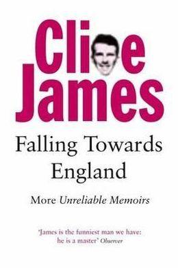 Falling Towards England