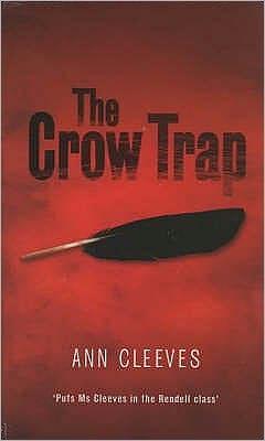 The Crow Trap (Vera Stanhope Series #1)