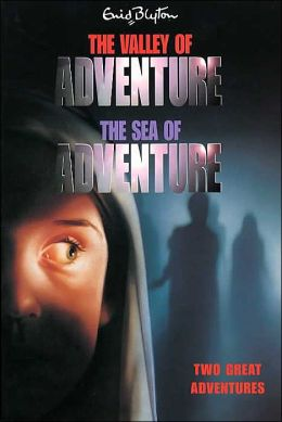 The Valley of Adventure and The Sea of Adventure (The Adventure Series)
