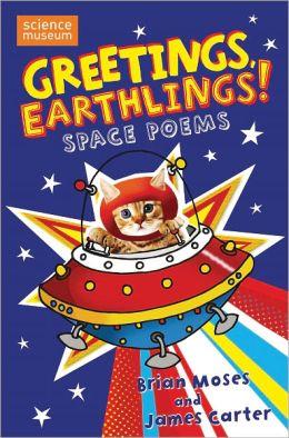 Greetings, Earthlings!
