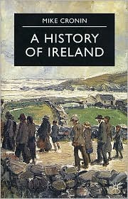 History of Ireland (Essential Histories Series)