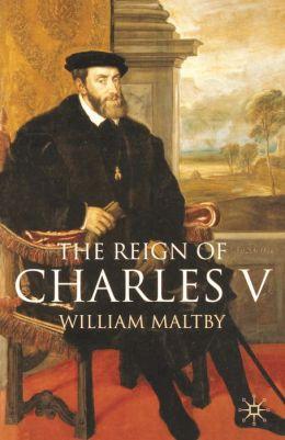 Reign of Charles V