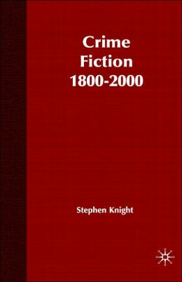Crime Fiction, 1800-2000