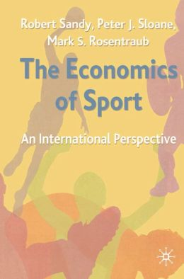 The Economics Of Sport