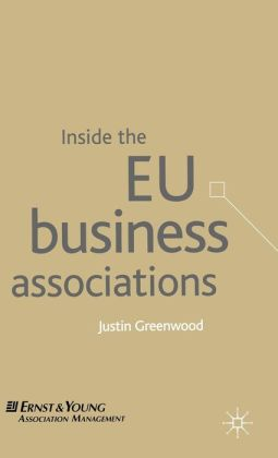Inside the EU Business Associations