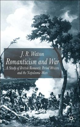 Romanticism And War