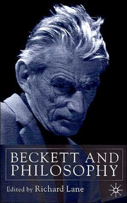 Beckett And Philosophy