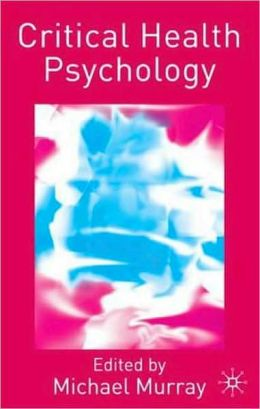 Critical Health Psychology